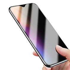 Xiaomi Redmi 9A用反スパイ 強化ガラス 液晶保護フィルム Xiaomi クリア