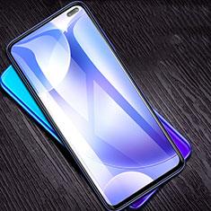 Xiaomi Redmi K30i 5G用強化ガラス フル液晶保護フィルム F04 Xiaomi ブラック