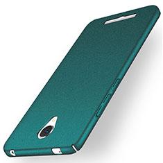 Xiaomi Redmi Note 2用ハードケース プラスチック 質感もマット Xiaomi グリーン