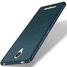 Xiaomi Redmi Note 2用ハードケース カバー プラスチック Xiaomi グリーン