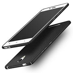 Xiaomi Redmi Note 2用ハードケース カバー プラスチック Q01 Xiaomi ブラック