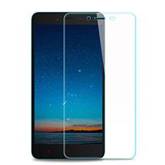 Xiaomi Redmi Note 2用強化ガラス 液晶保護フィルム T03 Xiaomi クリア