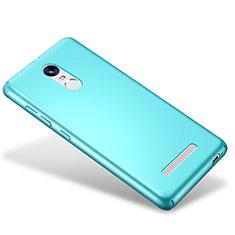 Xiaomi Redmi Note 3 MediaTek用ハードケース プラスチック 質感もマット M03 Xiaomi グリーン