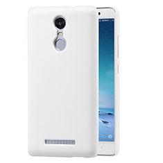 Xiaomi Redmi Note 3 Pro用ハードケース プラスチック メッシュ デザイン Xiaomi ホワイト