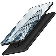Xiaomi Redmi Note 4用ハードケース プラスチック 質感もマット Xiaomi ブラック