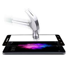 Xiaomi Redmi Note 4用強化ガラス フル液晶保護フィルム F06 Xiaomi ブラック