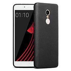 Xiaomi Redmi Note 4 Standard Edition用ハードケース カバー プラスチック Xiaomi ブラック