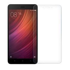 Xiaomi Redmi Note 4 Standard Edition用強化ガラス 液晶保護フィルム T05 Xiaomi クリア