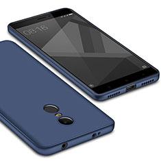 Xiaomi Redmi Note 4X用極薄ソフトケース シリコンケース 耐衝撃 全面保護 S02 Xiaomi ネイビー