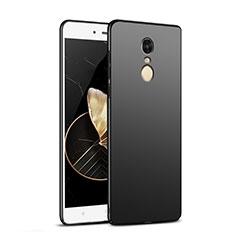 Xiaomi Redmi Note 4X用ハードケース プラスチック 質感もマット M03 Xiaomi ブラック
