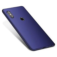 Xiaomi Redmi Note 5 AI Dual Camera用極薄ソフトケース シリコンケース 耐衝撃 全面保護 S01 Xiaomi ネイビー