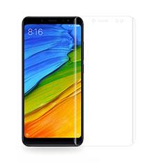 Xiaomi Redmi Note 5 AI Dual Camera用強化ガラス 液晶保護フィルム Xiaomi クリア