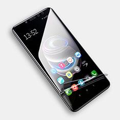 Xiaomi Redmi Note 5 AI Dual Camera用高光沢 液晶保護フィルム F03 Xiaomi クリア