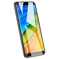 Xiaomi Redmi Note 5 AI Dual Camera用強化ガラス 液晶保護フィルム T05 Xiaomi クリア