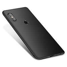 Xiaomi Redmi Note 5用極薄ソフトケース シリコンケース 耐衝撃 全面保護 S01 Xiaomi ブラック