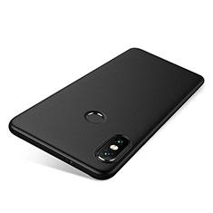 Xiaomi Redmi Note 5用極薄ソフトケース シリコンケース 耐衝撃 全面保護 S03 Xiaomi ブラック