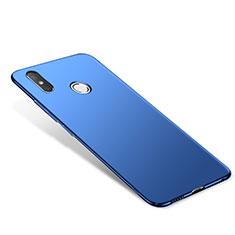 Xiaomi Redmi Note 5用ハードケース プラスチック 質感もマット M02 Xiaomi ネイビー