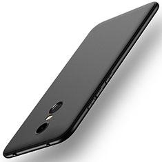 Xiaomi Redmi Note 5 Indian Version用極薄ソフトケース シリコンケース 耐衝撃 全面保護 S01 Xiaomi ブラック