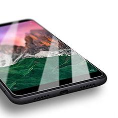 Xiaomi Redmi Note 5 Indian Version用強化ガラス 液晶保護フィルム Xiaomi クリア