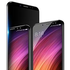 Xiaomi Redmi Note 5 Pro用強化ガラス 液晶保護フィルム T04 Xiaomi クリア