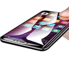 Xiaomi Redmi Note 5 Pro用強化ガラス 液晶保護フィルム T06 Xiaomi クリア