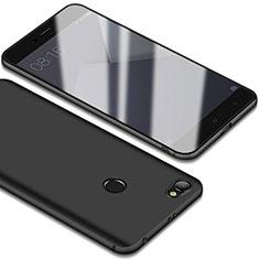 Xiaomi Redmi Note 5A High Edition用ハードケース プラスチック 質感もマット Xiaomi ブラック