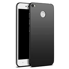 Xiaomi Redmi Note 5A High Edition用ハードケース プラスチック 質感もマット M01 Xiaomi ブラック