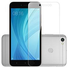 Xiaomi Redmi Note 5A High Edition用強化ガラス 液晶保護フィルム Xiaomi クリア