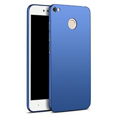 Xiaomi Redmi Note 5A Prime用ハードケース プラスチック 質感もマット M01 Xiaomi ネイビー