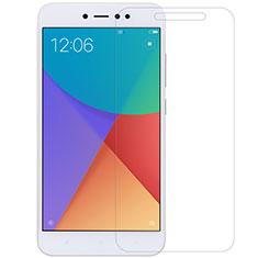 Xiaomi Redmi Note 5A Prime用強化ガラス 液晶保護フィルム T04 Xiaomi クリア