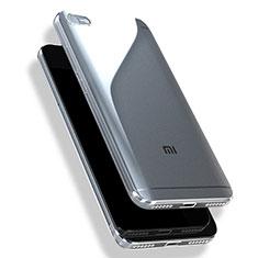 Xiaomi Redmi Note 5A Standard Edition用極薄ソフトケース シリコンケース 耐衝撃 全面保護 クリア透明 カバー Xiaomi クリア