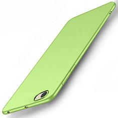 Xiaomi Redmi Note 5A Standard Edition用ハードケース プラスチック 質感もマット Xiaomi グリーン