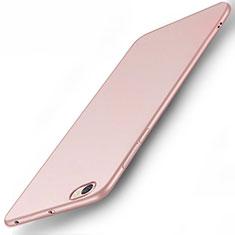 Xiaomi Redmi Note 5A Standard Edition用ハードケース プラスチック 質感もマット Xiaomi ローズゴールド
