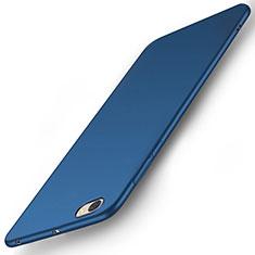 Xiaomi Redmi Note 5A Standard Edition用ハードケース プラスチック 質感もマット Xiaomi ネイビー