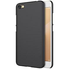 Xiaomi Redmi Note 5A Standard Edition用ハードケース プラスチック メッシュ デザイン Xiaomi ブラック