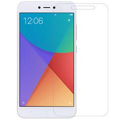 Xiaomi Redmi Note 5A Standard Edition用強化ガラス 液晶保護フィルム T01 Xiaomi クリア