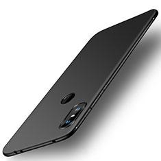 Xiaomi Redmi Note 6 Pro用極薄ソフトケース シリコンケース 耐衝撃 全面保護 S01 Xiaomi ブラック