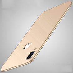 Xiaomi Redmi Note 7 Pro用極薄ソフトケース シリコンケース 耐衝撃 全面保護 S05 Xiaomi ゴールド