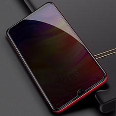 Xiaomi Redmi Note 7 Pro用反スパイ 強化ガラス 液晶保護フィルム M03 Xiaomi クリア