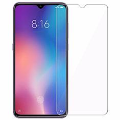 Xiaomi Redmi Note 8 Pro用強化ガラス 液晶保護フィルム T04 Xiaomi クリア