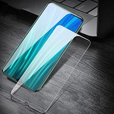 Xiaomi Redmi Note 8 Pro用強化ガラス 液晶保護フィルム T06 Xiaomi クリア