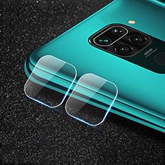 Xiaomi Redmi Note 9用強化ガラス カメラプロテクター カメラレンズ 保護ガラスフイルム C01 Xiaomi クリア