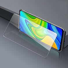 Xiaomi Redmi Note 9用強化ガラス 液晶保護フィルム T01 Xiaomi クリア