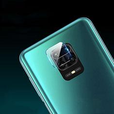 Xiaomi Redmi Note 9 Pro用強化ガラス カメラプロテクター カメラレンズ 保護ガラスフイルム Xiaomi クリア