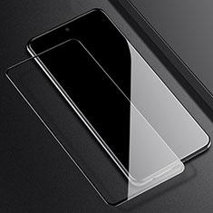 Xiaomi Redmi Note 9 Pro用強化ガラス フル液晶保護フィルム F02 Xiaomi ブラック