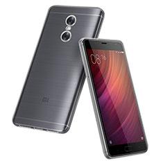 Xiaomi Redmi Pro用極薄ソフトケース シリコンケース 耐衝撃 全面保護 クリア透明 T05 Xiaomi クリア