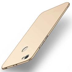 Xiaomi Redmi Y1用ハードケース プラスチック 質感もマット M03 Xiaomi ゴールド