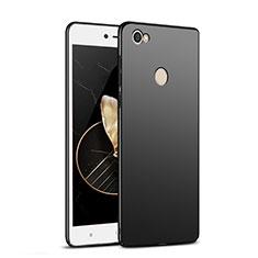 Xiaomi Redmi Y1用ハードケース プラスチック 質感もマット M03 Xiaomi ブラック