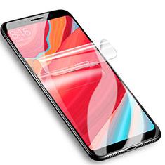 Xiaomi Redmi Y2用高光沢 液晶保護フィルム Xiaomi クリア