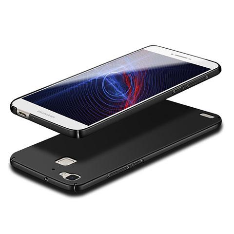 Huawei Enjoy 5S用ハードケース プラスチック 質感もマット M04 ファーウェイ レッド